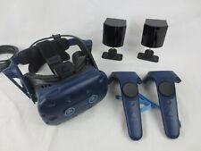 HTC Vive Pro EYE, blau, W20-KT5908