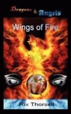 Dragons  and  Angels: Wings of Fire