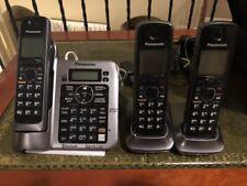 Panasonic KX-TG7641 - 3 Handset Cordless phone