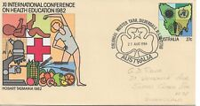 1984 Guides Colonial Muster Special Postmark Pictor Marks No PM 1155 (2)