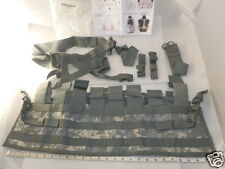 Army vest tactical assault panel  new USA  8465-01-583-6329  USGi ACU soldier