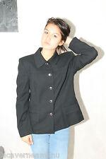 joli manteau caban en drap de laine RAFAELLA taille 12 (40-42)  TOUT NEUF