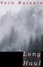 The Long Haul Carnegie Mellon Poetry Series