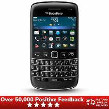 BlackBerry Bold 9790 EE Network Retro Mobile Full QWERTY Keyboard - Black