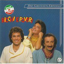 Made in Italy - Ricchi E Poveri ( Baby Records 1983 )