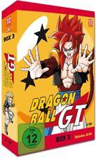 Dragonball GT - Box 3 - Episoden 42-64 - DVD - NEU