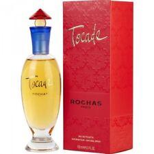 Parfum ROCHAS TOCADE EAU DE TOILETTE 100ML Neuf Et sous blister