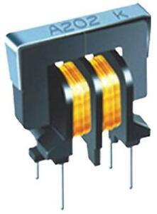 2 x Taiyo Yuden TLH(UA) Series TLH10UA Wire-wound TH Inductor 1.1mH 1.8A Idc