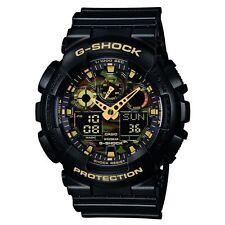 Casio Quartz (Battery) Round Wristwatches