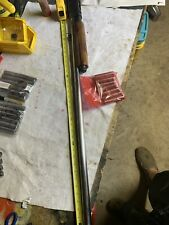 turkey shoot card shoot Barrel Remington 870 1.125�x36� Bull Barrel With 8 Choke