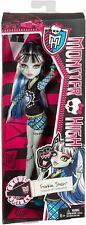 Monster High Ghoul Spirit Frankie Stein Doll