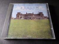 CD BERLIN A CONCERT FOR THE PEOPLE, BARCLAY JAMES HARVEST, d occasion, bon état