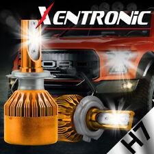 100W 12000LM LED Car Headlight Kits Philips Beam Replace Bulbs Turbo H7 6500K