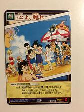 Dragon Ball Z Card Game Part 9 - D-790