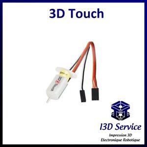 3D Touch - Capteur autonivellement compatible BL Touch - Anet a8, ender 3 etc...