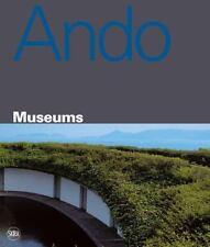 Tadao Ando Museums