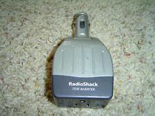 Radio Shack 75W Inverter 22-150