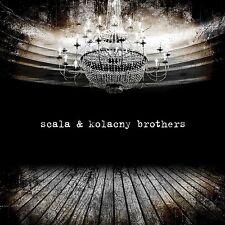 Scala & Kolacny Brothers (CD 2011)