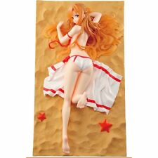 SWORD ART ONLINE: ASUNA VACATION MOOD VER. Figure Official Authentic Japan Anime