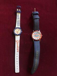 1998 MLB New York Yankees watch and Baseball diamond watch