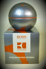 Hugo Boss In Motion Eau De Toilette Spray 90ml