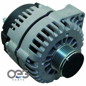 New Alternator For Pontiac Grand Prix V6 3.8L 04-04 10346705A ADR0362 400-12244