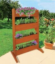 Krauterregal In Pflanzkorbe Blumentopfe Kasten Gunstig Kaufen Ebay