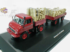 Schuco Auto-& Verkehrsmodelle mit Autotransporter-Fahrzeugtyp aus Druckguss