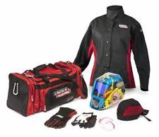 Lincoln Electronic K3238 Jessi Combs Women's Welding Gear Ready-Paks