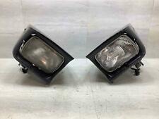 91-95 Toyota MR2 LH & RH Headlamps Head Lights W/ Lift Motors - Pop UP