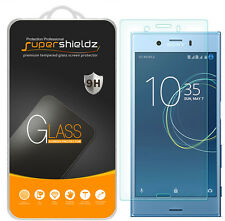 Supershieldz Tempered Glass Screen Protector Saver For Sony Xperia XZ1 Compact