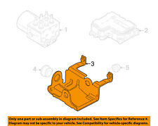 GM OEM ABS Anti-Lock Brakes-Mount Bracket 12472990