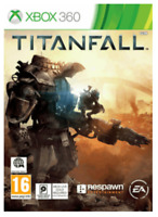 Xbox 360 - Titanfall **New & Sealed** Official UK Stock