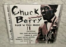 Chuck Berry Rock 'N' Roll Music (CD, 2001) NEW & SEALED