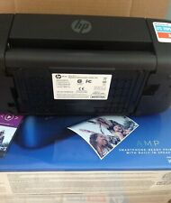 HP AMP 130 Three-in-One Inkjet Printer with Bluetooth Speaker
