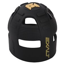 Exalt Paintball Tank Grip Protective Cover Butt Limited Edition Black Gold New