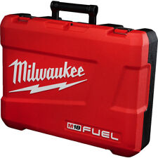 Milwaukee 18V Fuel M18 Tool Carry Case Hammer Drill M18FPD Impact Driver M18FID