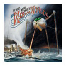 Wayne, Jeff - The War Of The Worlds NEW 2 x CD