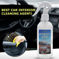 NEW Multi-functional Car Interior Agent Universal Auto Car Cleaning Agent