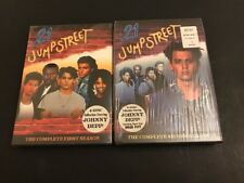 21 Jump Street - The Complete First Season DVD, 2004, 4-Disc SetBrand New Sealed