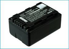 Reino Unido Batería Para Panasonic Hc-v10 Hc-v100 Vw-vbk180 vw-vbk180e-k 3.7 v Rohs
