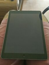 Apple iPad Air 32GB, Wi-Fi + 3G (Unlocked), 9.7in - Black