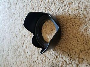 Altura 58mm Lens Hood-