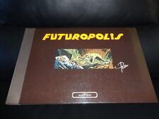 BD  Futuropolis -  E;O.  .1977  TBE - Pellos