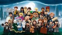 LEGO 71022 SEALED Harry Potter Fantastic Beasts Collectable Minifigures UNOPENED