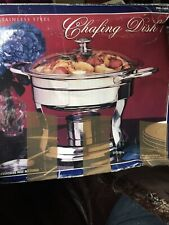 Professional Stainless Steel Chafing Dish Costco