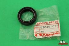 NOS Kawasaki BN125A9F Eliminator KZ400 Front Fork Oil Seal # 92049-1340
