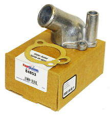 Rover V8 Thermostat Housing Water Neck For JWR Offenhauser Intake Manifold