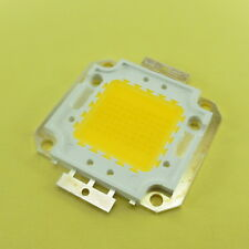 70W Warm White High Power LED SMD Chip Floodlights 30V