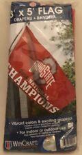 Ohio State 2014 National Championship 3x5 Flag